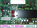 Picture of Repair service for EBR32642701 42' YSUS board - no image problem