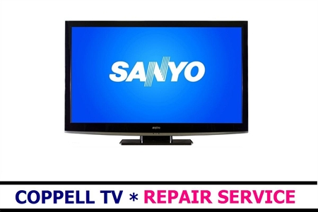Picture of REPAIR SERVICE FOR SANYO DP46819 / P46819-00 MAIN BOARD N7EJ