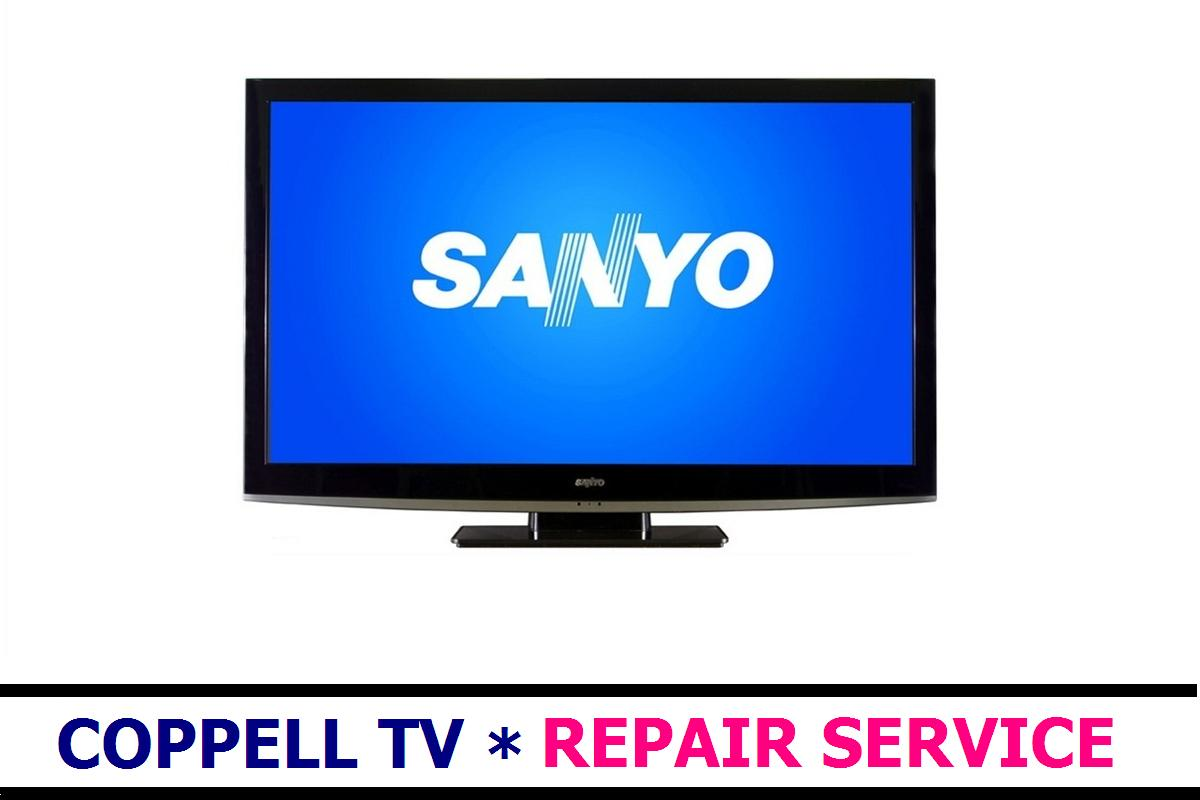 Lcd Tv Repair Symptoms Simple Instruction Guide Books Electronics Made Easy Chanwong Tvchina See Circuit Below Service For Sanyo Dp46840 Main Board Pwb N7eee Coppell Emerson Vizio
