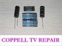 Picture of 6632L-0392B OR 6632L-0393B LCD INVERTER REPAIR KIT