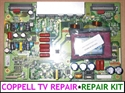 Picture of 6871QYH948B YSUS BOARD REPAIR KIT