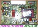 Picture of 6871QYH948B YSUS BOARD REPAIR KIT