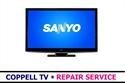 Picture of REPAIR SERVICE FOR DP50710 / P50710-00 SANYO MAIN BOARD J4FL