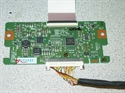 Picture of T-CON / LCD controller LC320WXE-SCA1 6870C-0313B / 6871L-2058A