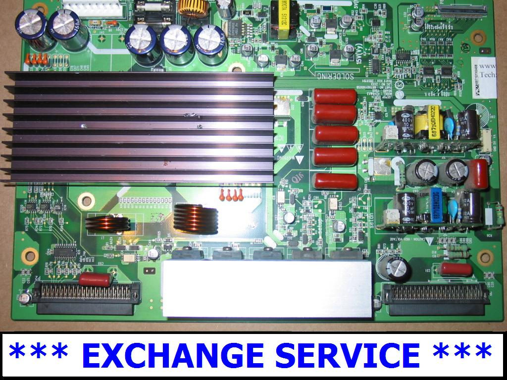 lg tv fuse. picture of exchange service for ysus board lg 6871qyh948b lg tv fuse