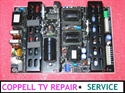 Picture of REPAIR SERVICE FOR ELEMENT ELCPO321 POWER SUPPLY BOARD