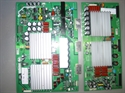 Picture of REPAIR SERVICE FOR LG 6871QYH039A YSUS AND LG 6871QZH044A ZSUS SUSTAIN BOARDS FOR 50'' PLASMA TV