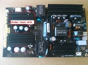 Picture of REPAIR KIT FOR POWER SUPPLY BOARD MLT169A / MLT169B - NO POWER OR SHUTTING OFF
