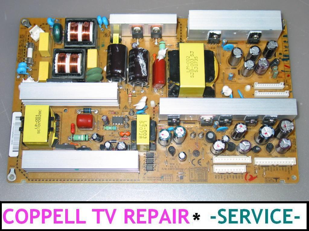Lg 32 Quot 32lb4d Eay34795001 Lcd Power Supply Backlight Inverter