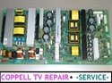Picture of REPAIR SERVICE FOR LG EAY41391501 POWER FOR LG 60PG60, LG 60PG30C-UA