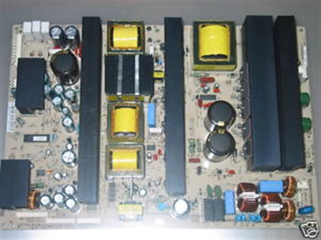 Picture of REPAIR SERVICE FOR POWER SUPPLY BOARD OF NEC 50XP10 50' PLASMA TV