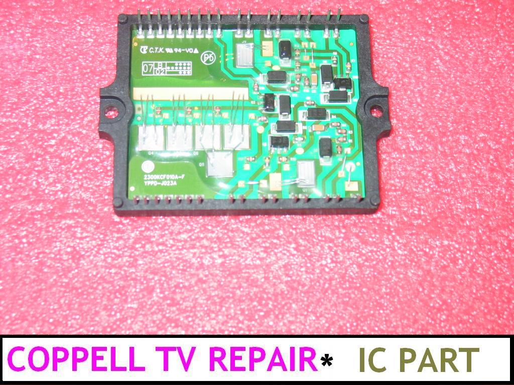 Yppd J023a 2300kcf010a F Lg Or Sanyo Hybrid Ic For Ebr36906201 And Stk Picture Of Equivalent
