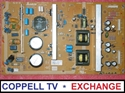 Picture of Exchange service for power supply board DELTA DPS-250AP-34 / G2D, credit for old dud