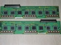 Picture of HITACHI ND60200-0047 AND ND60200-0048 (JP6079 / JP6080) REPLACEMENT BUFFER BOARDS