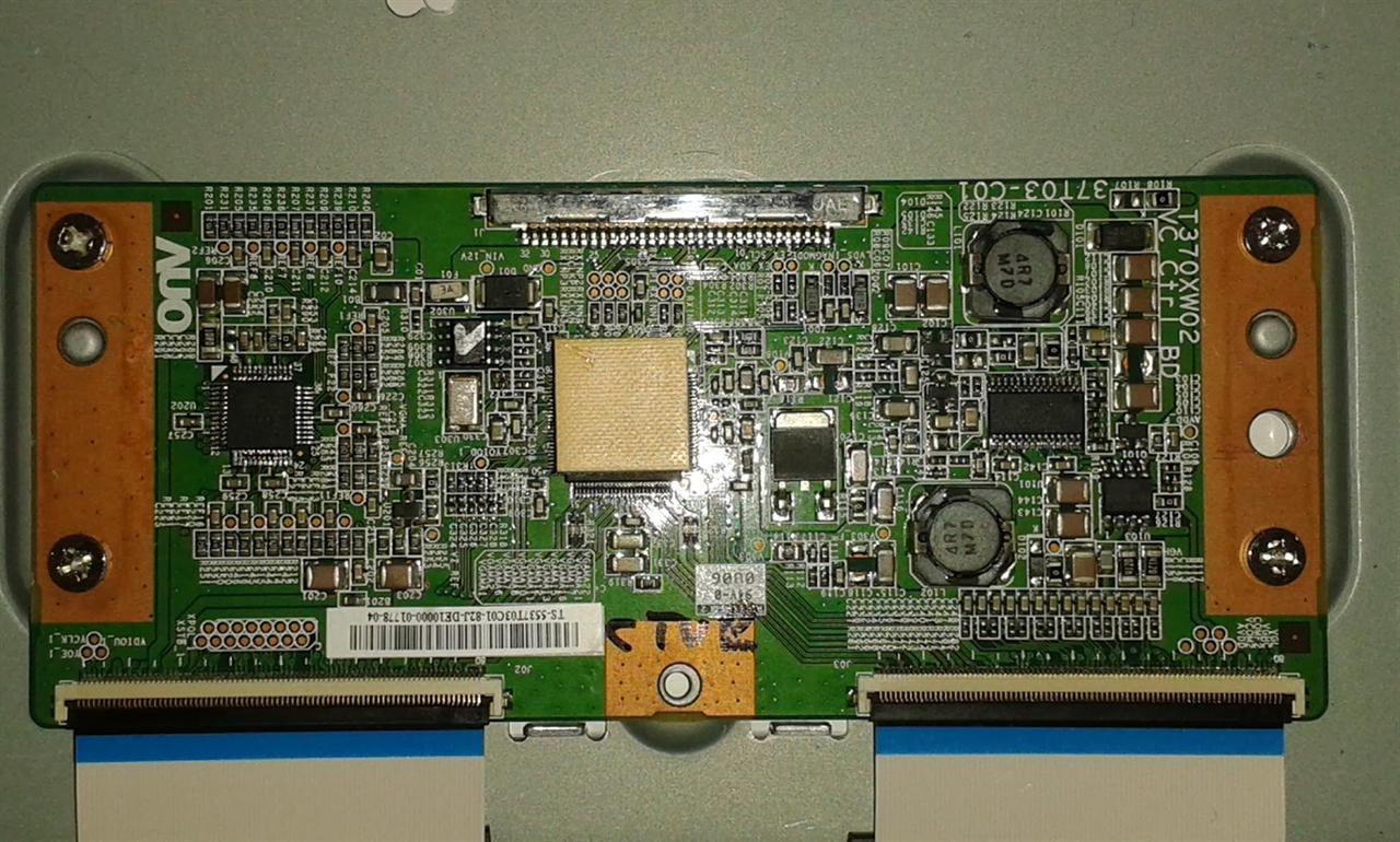 T-con Lcd Repair. Crt Tv Repair Manual ...