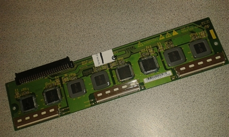Picture of HITACHI FPF47R-SDR60805 SDR-D BUFFER BOARD - SERVICED, TESTED, $40 CREDIT FOR OLD DUD