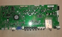 Picture of Vizio VW42LHDTV10A main board  3642-0382-0150 / 3642-0382-0395 - serviced, tested, $50 credit for your old dud