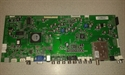 Picture of Vizio VX42LHDTV10A main board  3642-0252-0150 / 0171-2272-2293 - serviced, tested, $50 credit for your old dud