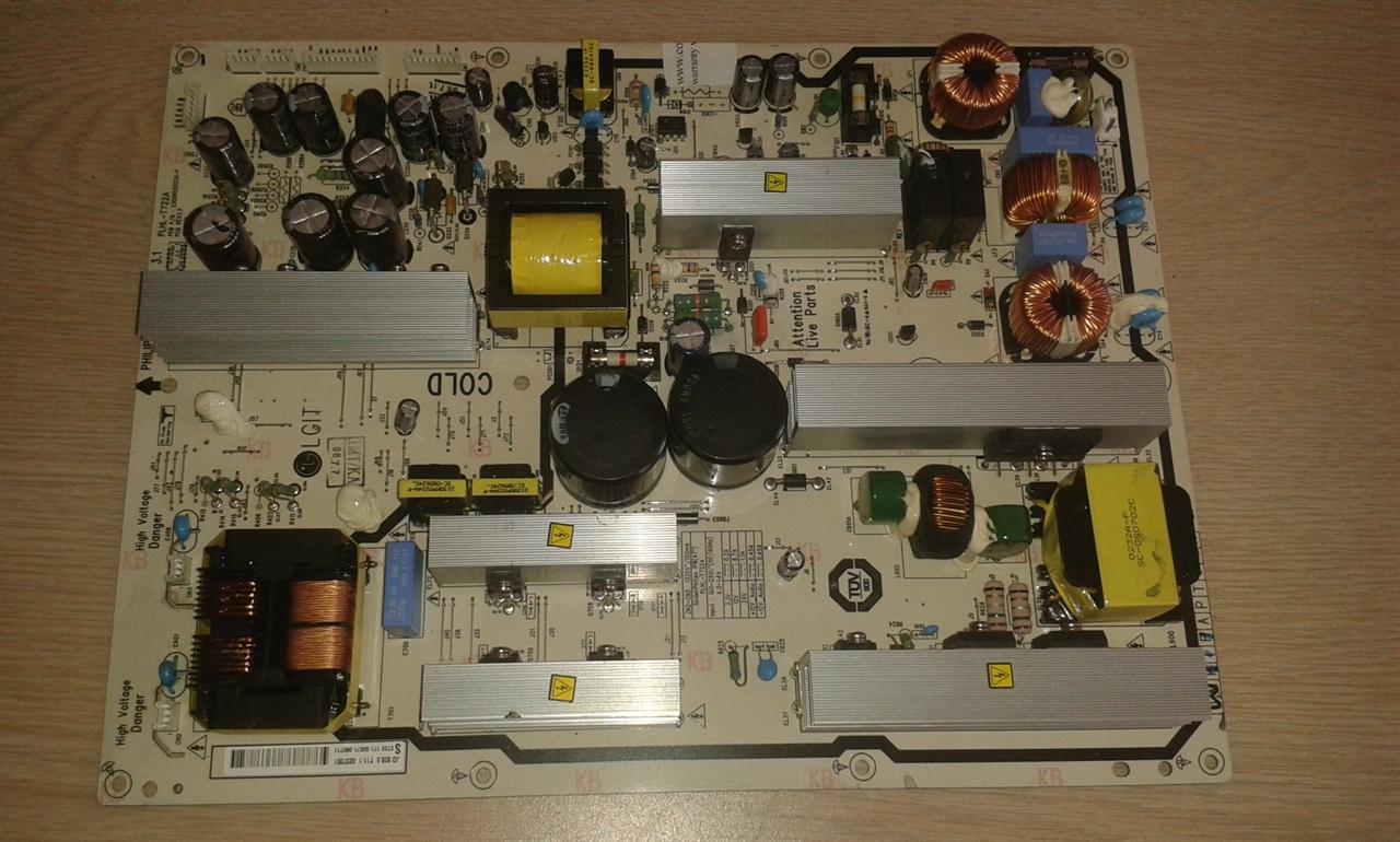 Display Switching Power Supply Uc3842 Circuit Diagram Powersupply