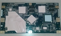 Picture of Repair service for AUO T400HW01 V3 / 40T02-C04 / 55.46T02.C02 LCD timing controller / T-CON 40T02-C02