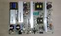 Picture of Repair service for Samsung BN44-00188A / PSPL411701A power supply board causing dead or clicking on and off plasma TV