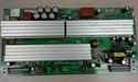 Picture of EBR50038901 / EAX50048801 YSUS board for LG 50PG20-UA, Zenith Z50PG10-UA - serviced, tested, $50 credit for old dud