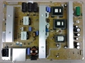 Picture of Samsung PN64F5300AFXZA power supply BN44-00618A repair service for dead TV, intermitent shutdowns etc.