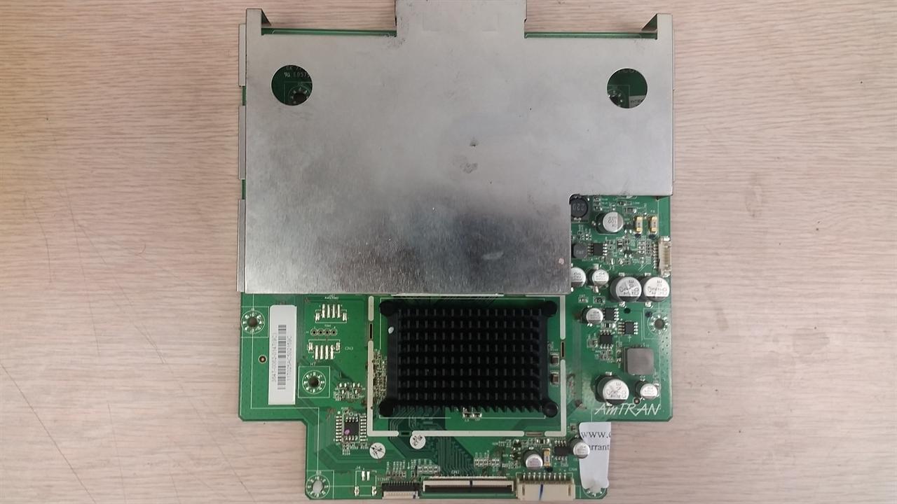 Repair service for 0171-2372-0079 Vizio T-CON board causing no