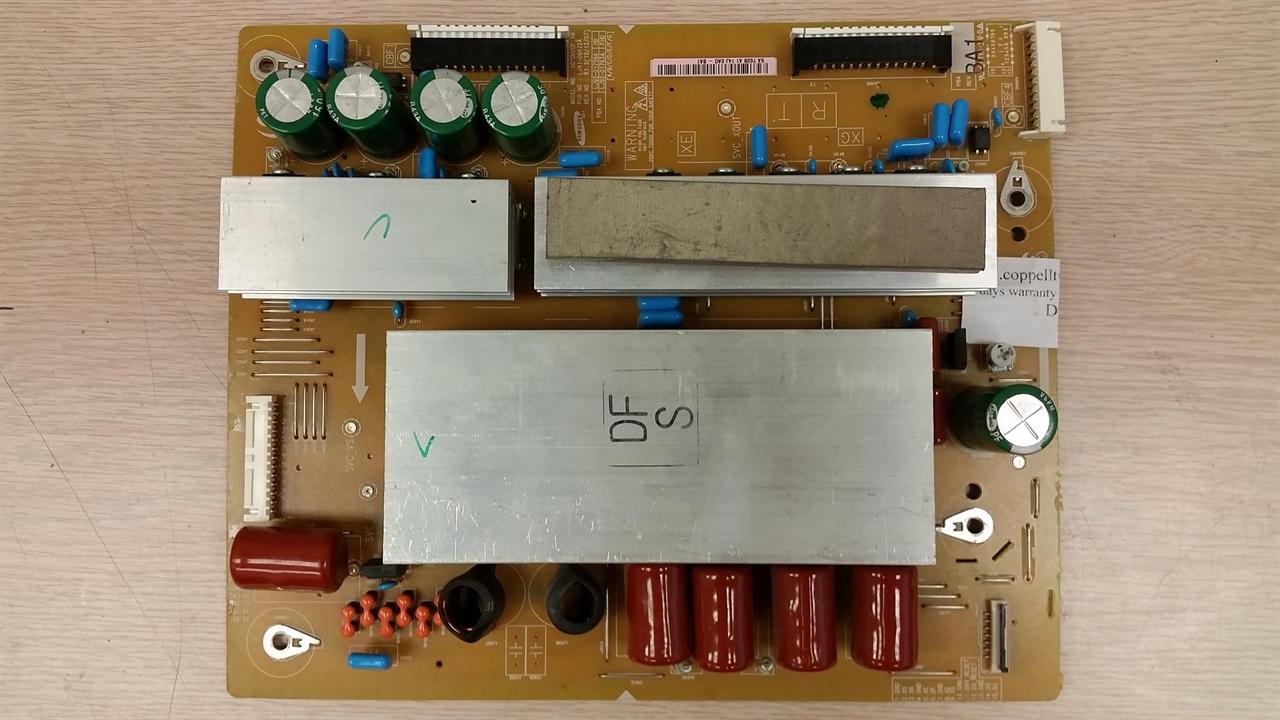 Repair kit for LJ92-01763B / BN96-20046A / LJ41-09422A X