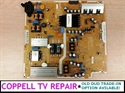 Picture of BN44-00715A / L55G2Q_ESM power board for Samsung UN46H7150AFXZA, UN55H7150AFXZA - upgraded, tested , $60 credit for old dud