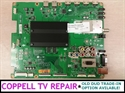 Picture of LG 55LV5500-UA main board EBR61366902 / 61366902  - serviced, tested, $50 credit for old dud