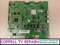 Picture of Samsung PN51F5300AFXZA / PN51F5300 main board BN97-06528R / BN94-06195F - serviced, tested, $30 credit for old dud