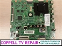 Picture of Samsung PN60F5500AFXZA / PN60F5500 main board BN97-07107X / BN94-06194B - serviced, tested, $60 credit for old dud