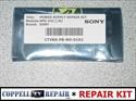 Picture of REPAIR KIT FOR SONY KDL-55W802A / SONY KDL-47W802A 2 BLINKS ERROR IN POWER BOARD APS-342/B (CH)