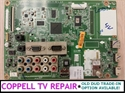 Picture of Main board EBT61875107 for LG 50PA6500-UA - serviced, upgraded, tested, $50 credit for old dud