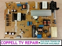 Picture of BN44-00787A / L58FGB_ESM power board replacement for Samsung UN58H5202AFXZA, UN58J5190AFXZA - verified, new, $30 credit for old dud