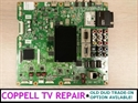 Picture of LG 55LX9500-UA main board EBT61071001 / 60947801 - serviced, tested, $60 credit for old dud